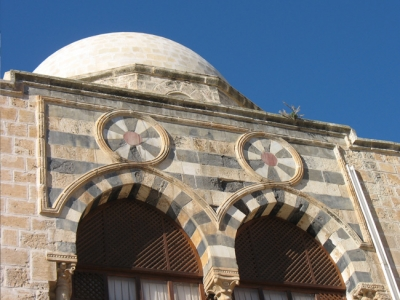 Islamic Ayyubid Architecture